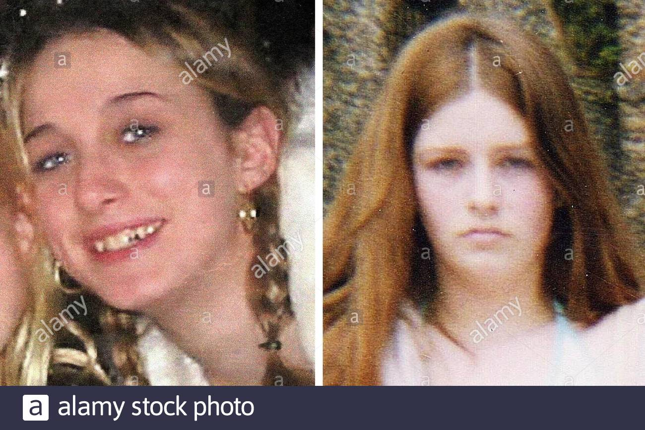 Police Handout Of Missing Teenagers Katrina Johnson Left And April Pestell Dorset Police Said That Their Concern Was Growing For The Missing 14 Year Olds Katrina Was Last Seen By Her Mother On Tuesday Her birthday, what she did before fame, her family life, fun trivia facts, popularity rankings, and more. alamy