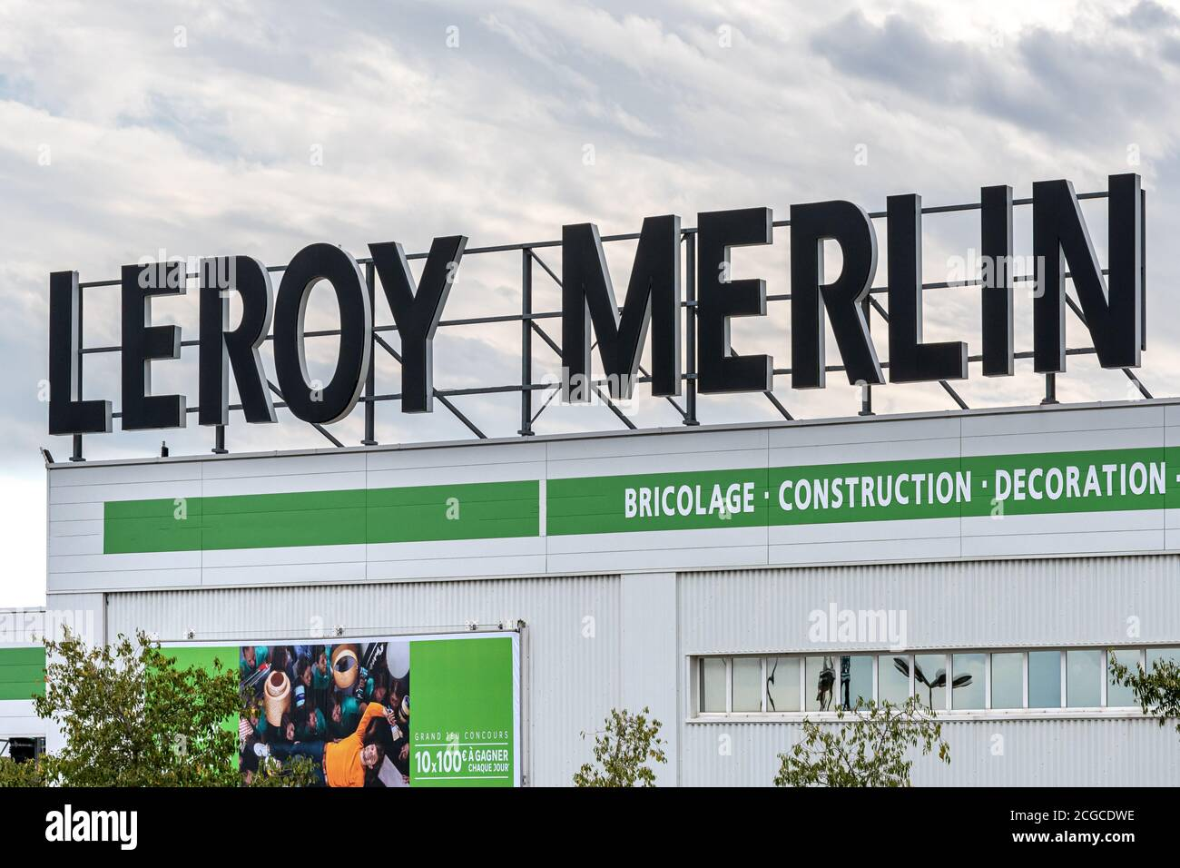 Leroy Merlin High Resolution Stock Photography And Images Alamy