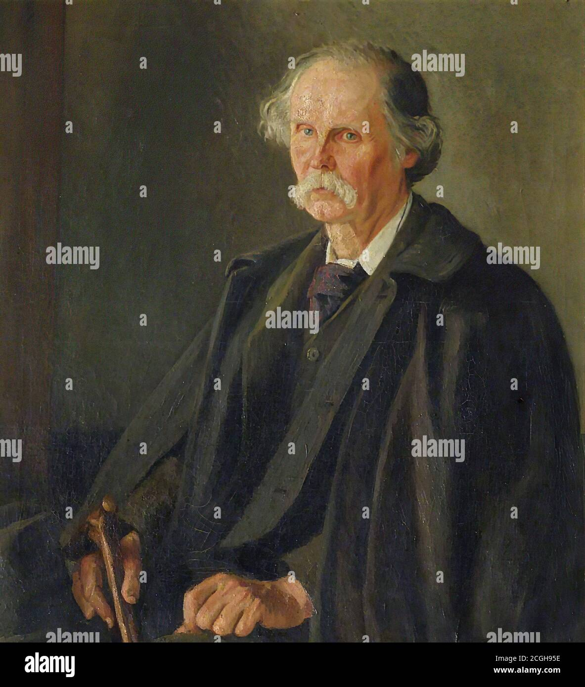 Alfred Marshall High Resolution Stock Photography and Images - Alamy