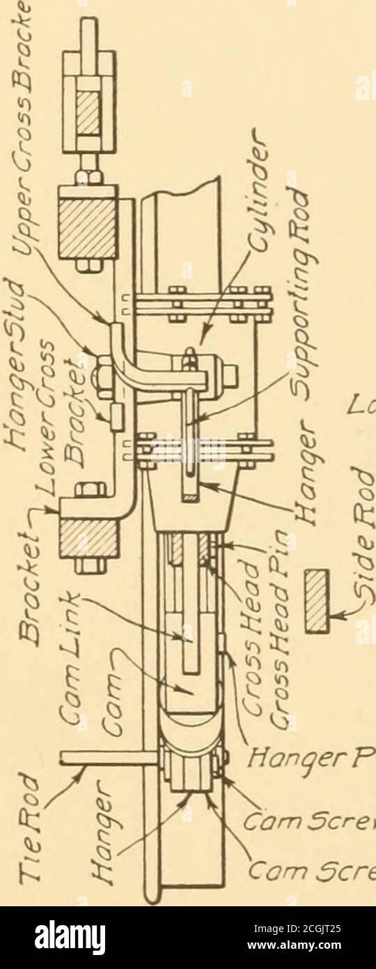 "Westinghouse 24/"" Ab Down Rod"