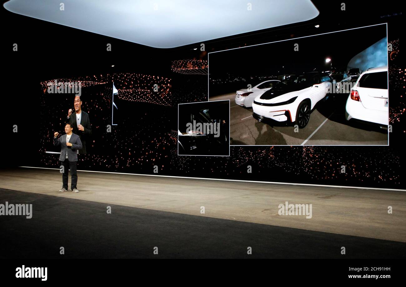 Marcus Parks High Resolution Stock Photography And Images Alamy By ben kissel , marcus parks, et al. https www alamy com hong bae director of adas and self driving at faraday future celebrates as a self driving faraday future ff 91 electric car finds a parking space and self parks during a live demonstration in las vegas nevada january 3 2017 reuterssteve marcus image372065725 html