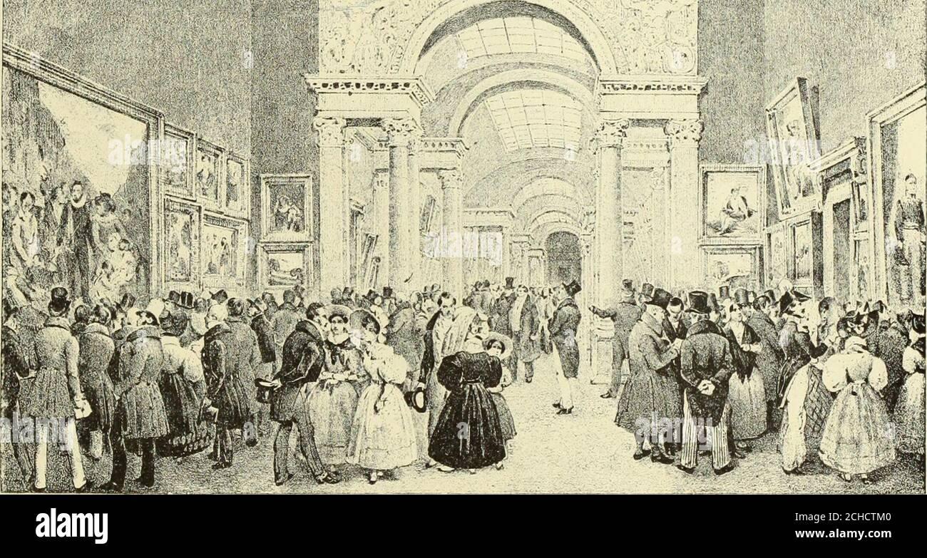 . Bruxelles à travers les âges . ENTRÉE DES LOCAUX DE LA Bl B LIOTHÈO, U E ROYALE ET DU MANÈGE LYON(ANCIEN HÔTEL HaLLER DE H ALLERSTEIN ), A LA PLACE DU M USÉE. Ces locaux ont été démolis en 1877. CHAPITRE IL Louis Hymans la fixe à lannée 1846. Dautres la reculent à lannée i835; dautres,incertains, se taisent. Lhistoire de cette statue est curieuse et fort agitée. Elle fut décrétée par un arrêté royal du 3o mai i835. Une souscription publique,dont linitiative appartient au père du regretté Eugène Van Bemmel et à la rédactionde lObservateur, ne fut guère fructueuse. Il fallut que lEtat interv Stock Photo