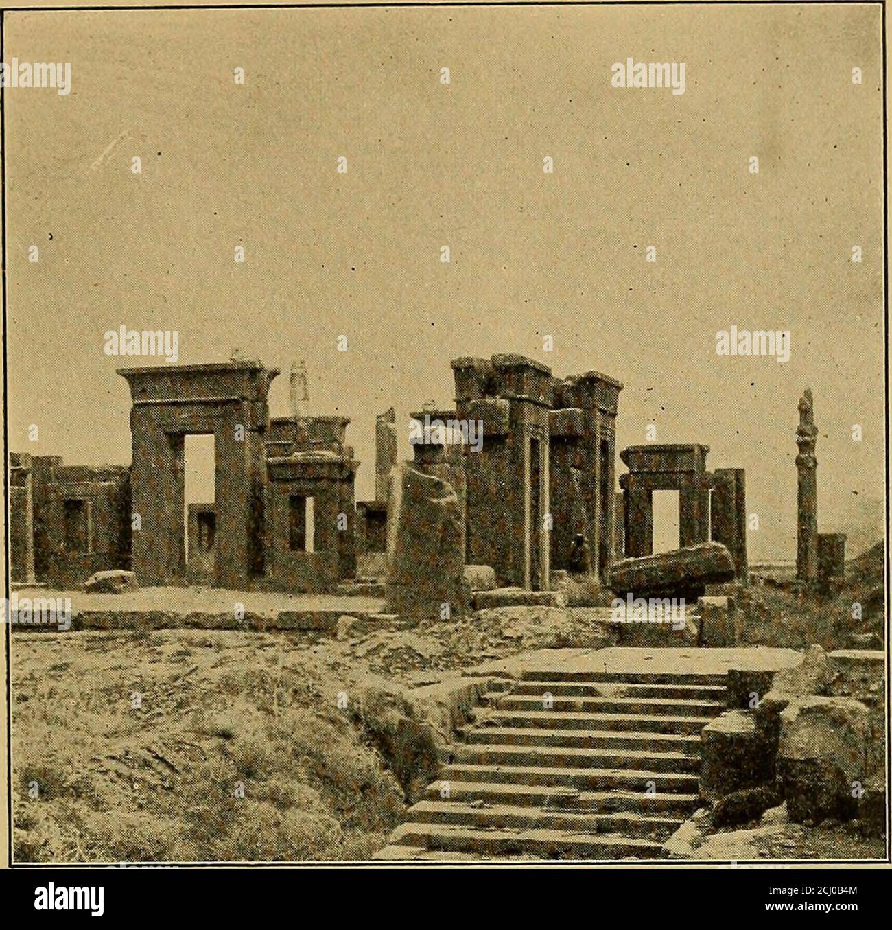 Persepolis 1 High Resolution Stock Photography And Images Alamy