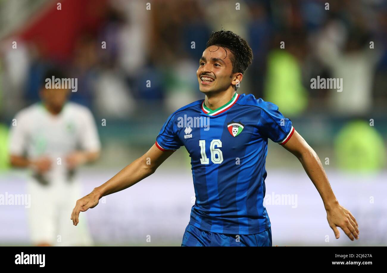 https://c8.alamy.com/comp/2CJ627A/soccer-football-gulf-cup-group-b-saudi-arabia-v-kuwait-abdullah-bin-khalifa-stadium-doha-qatar-november-27-2019-kuwaits-mubarak-al-faneni-celebrates-scoring-their-third-goal-reutersibraheem-al-omari-2CJ627A.jpg