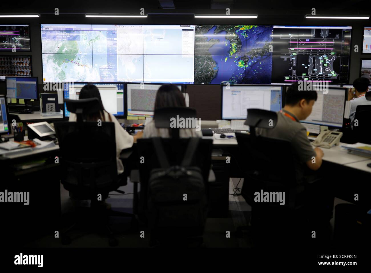 Airport Operations Center High Resolution Stock Photography And Images Alamy