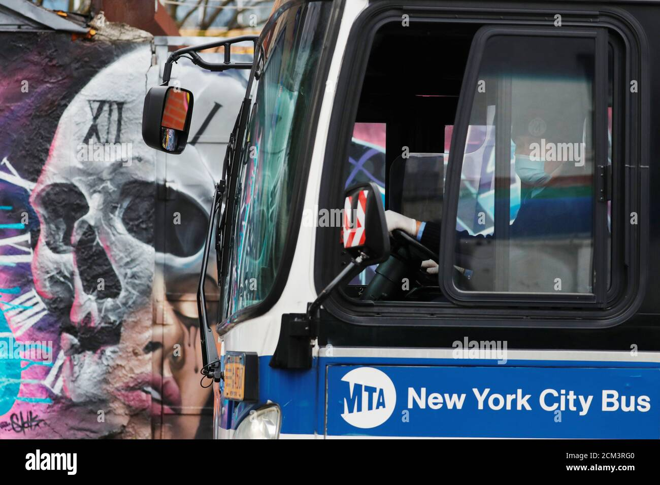 Mta Driver High Resolution Stock Photography And Images Alamy In order to improve our community experience, we are temporarily suspending article. https www alamy com an mta bus driver wearing a mask parks in front of a mural as the spread of the coronavirus disease covid 19 outbreak continues in the brooklyn borough of new york city us april 27 2020 reuterslucas jackson image373795184 html