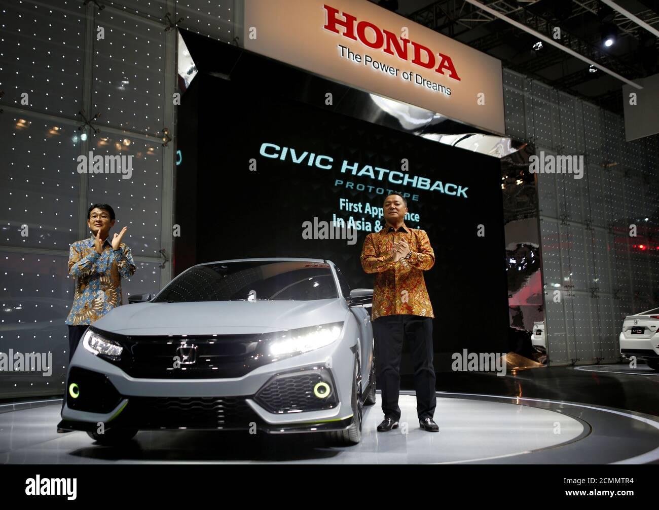 Kelebihan Pt Honda Perbandingan Harga