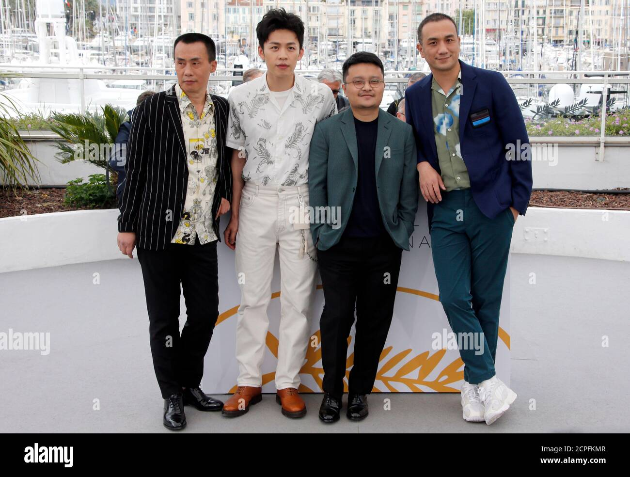 Hong Chi Lee High Resolution Stock Photography And Images Alamy
