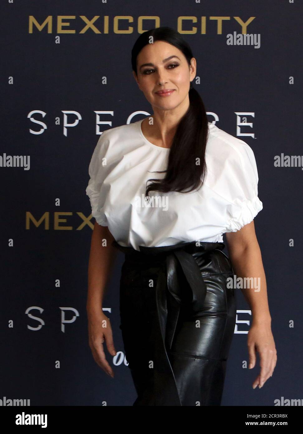 Spectre 2015 Mexico High Resolution Stock Photography And Images Alamy