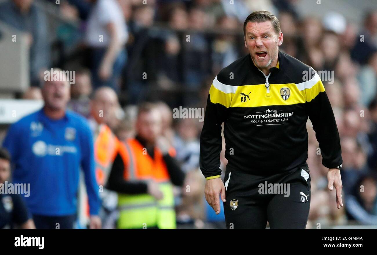 Latest betting notts county manager brighton manager betting odds