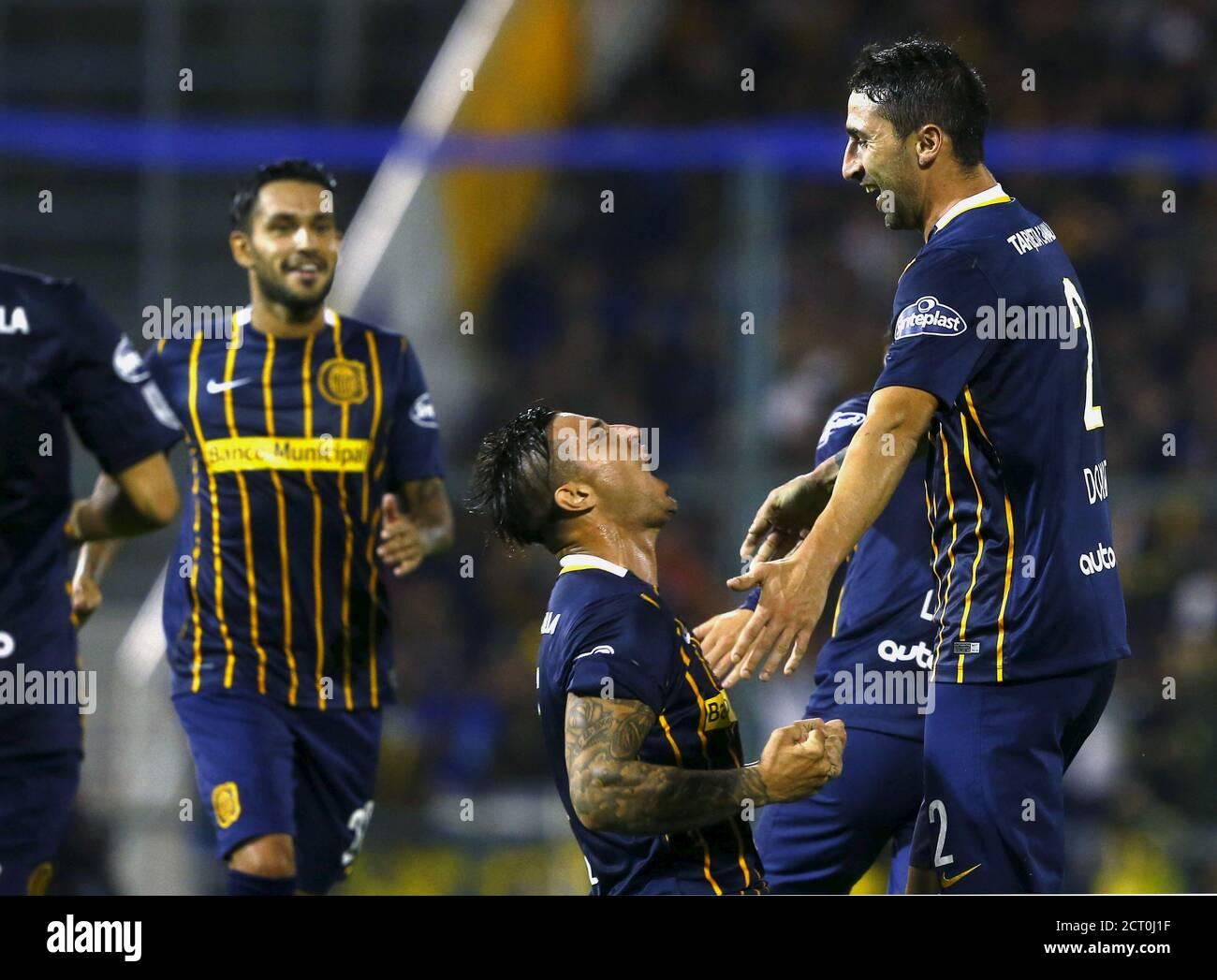 Football Soccer   Rosario Central v Palmeiras   Copa Libertadores ...