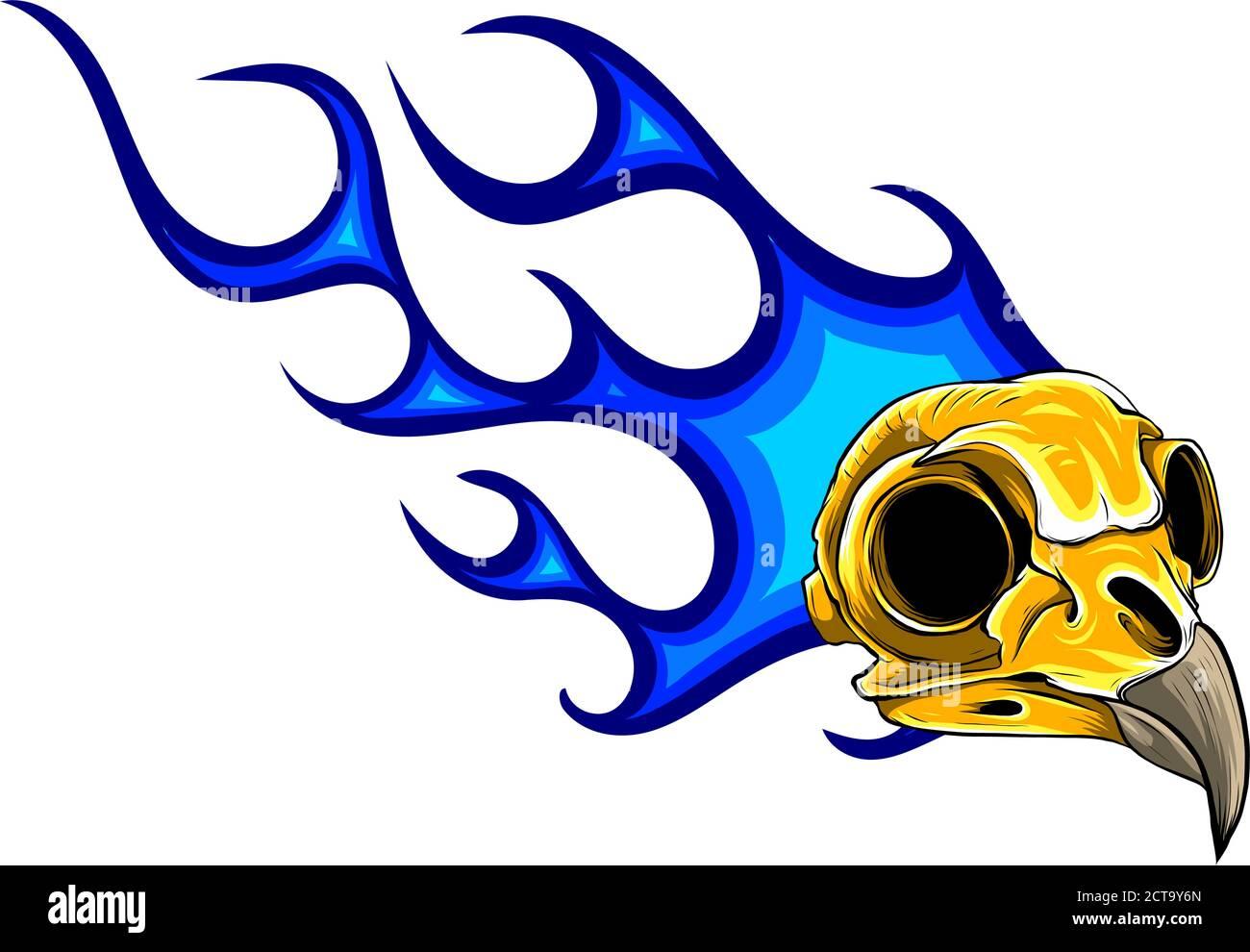 39 Clip Art Of A Voodoo Skull Tattoo Illustrations, Royalty-Free Vector  Graphics & Clip Art - iStock