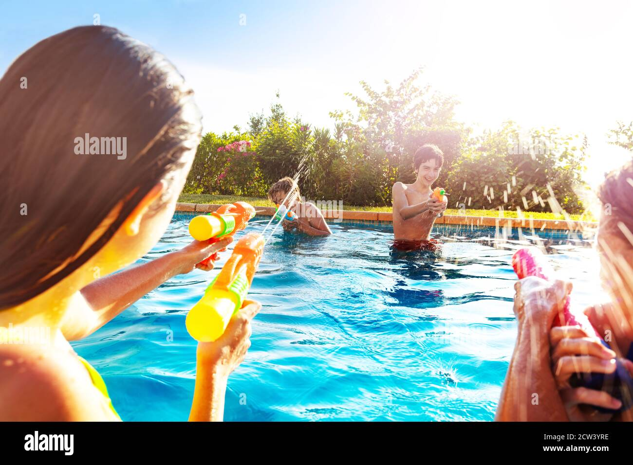Squirt High Resolution Stock Photography And Images Alamy