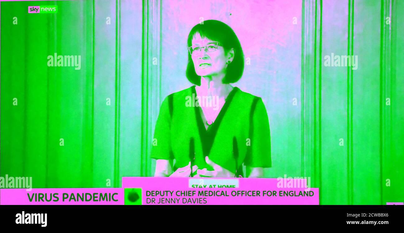 Davies jenny Jenny Davies