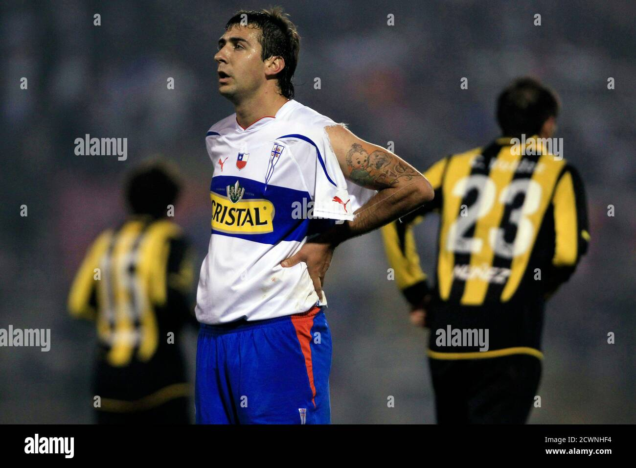 Lucas Pratto High Resolution Stock Photography And Images Alamy