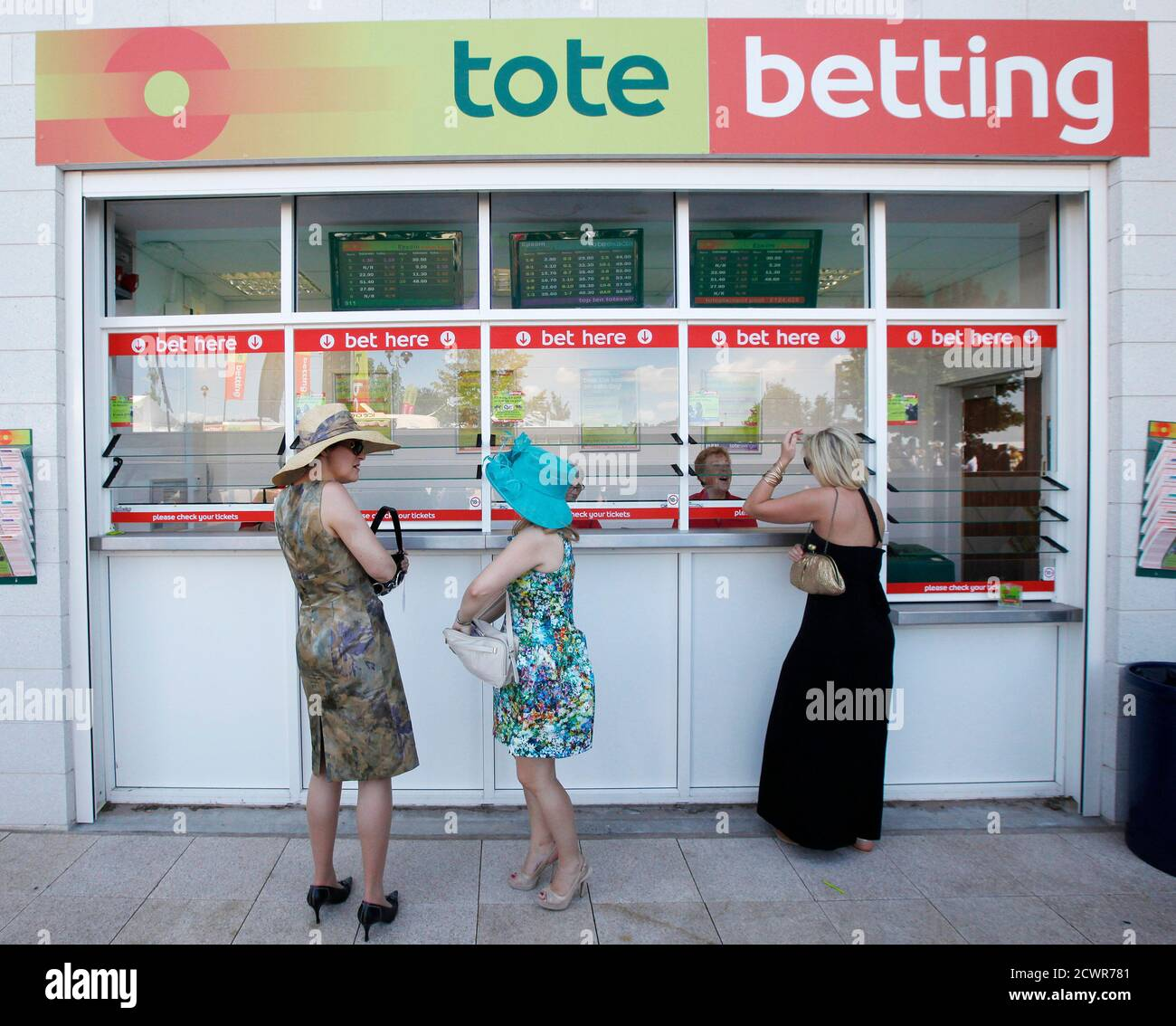 Biggest betting window world cup betting directory template