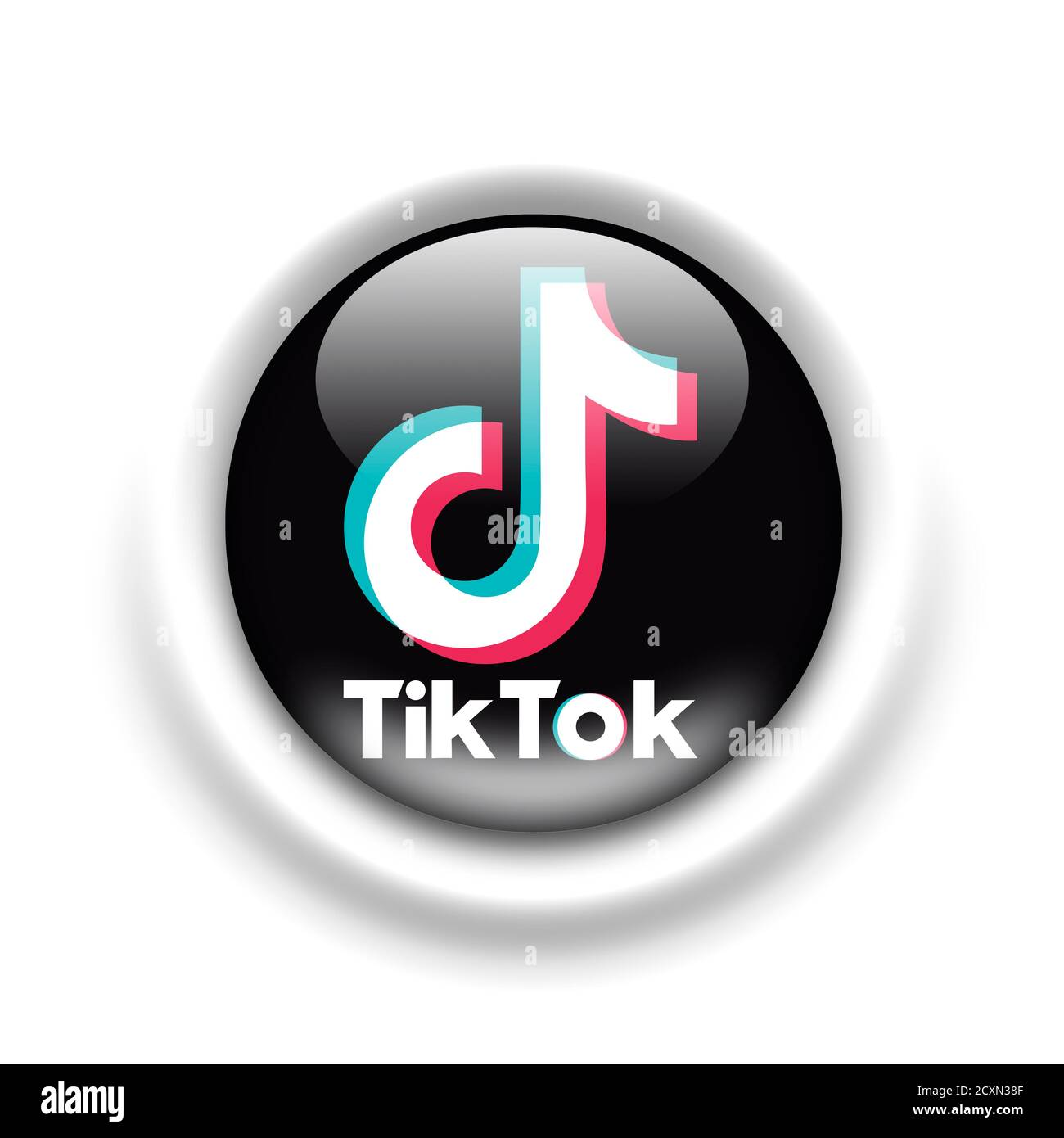 Tik Tok High Resolution Stock Photography And Images Alamy Download the perfect tiktok pictures. https www alamy com tik tok logo image377862367 html