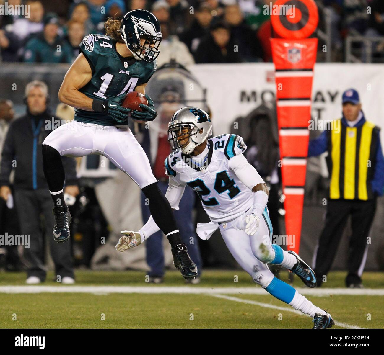 Riley Cooper High Resolution Stock Photography And Images Alamy