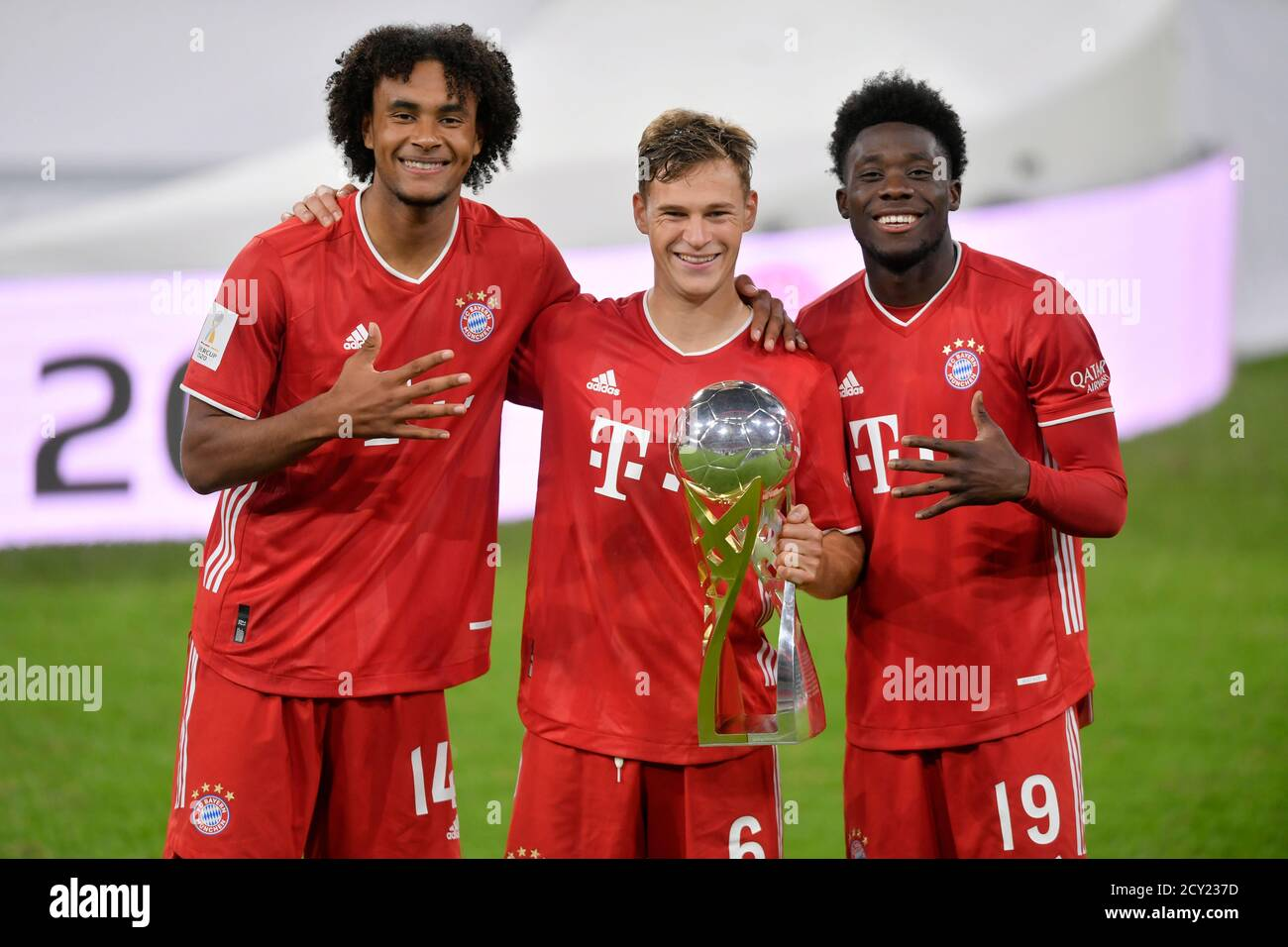 FC Bayern M/ünchen Pool Allianz Arena