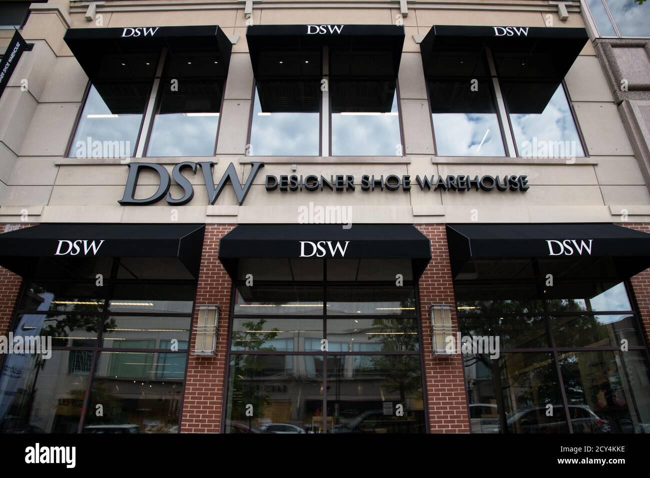 Dsw Designer Shoe Warehouse High