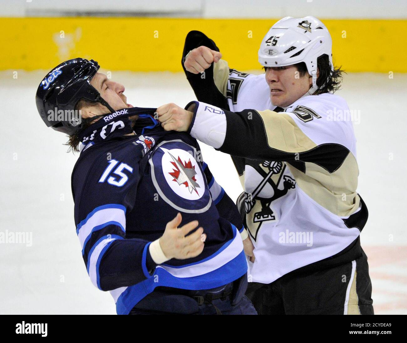 Asham Pittsburgh Penguins