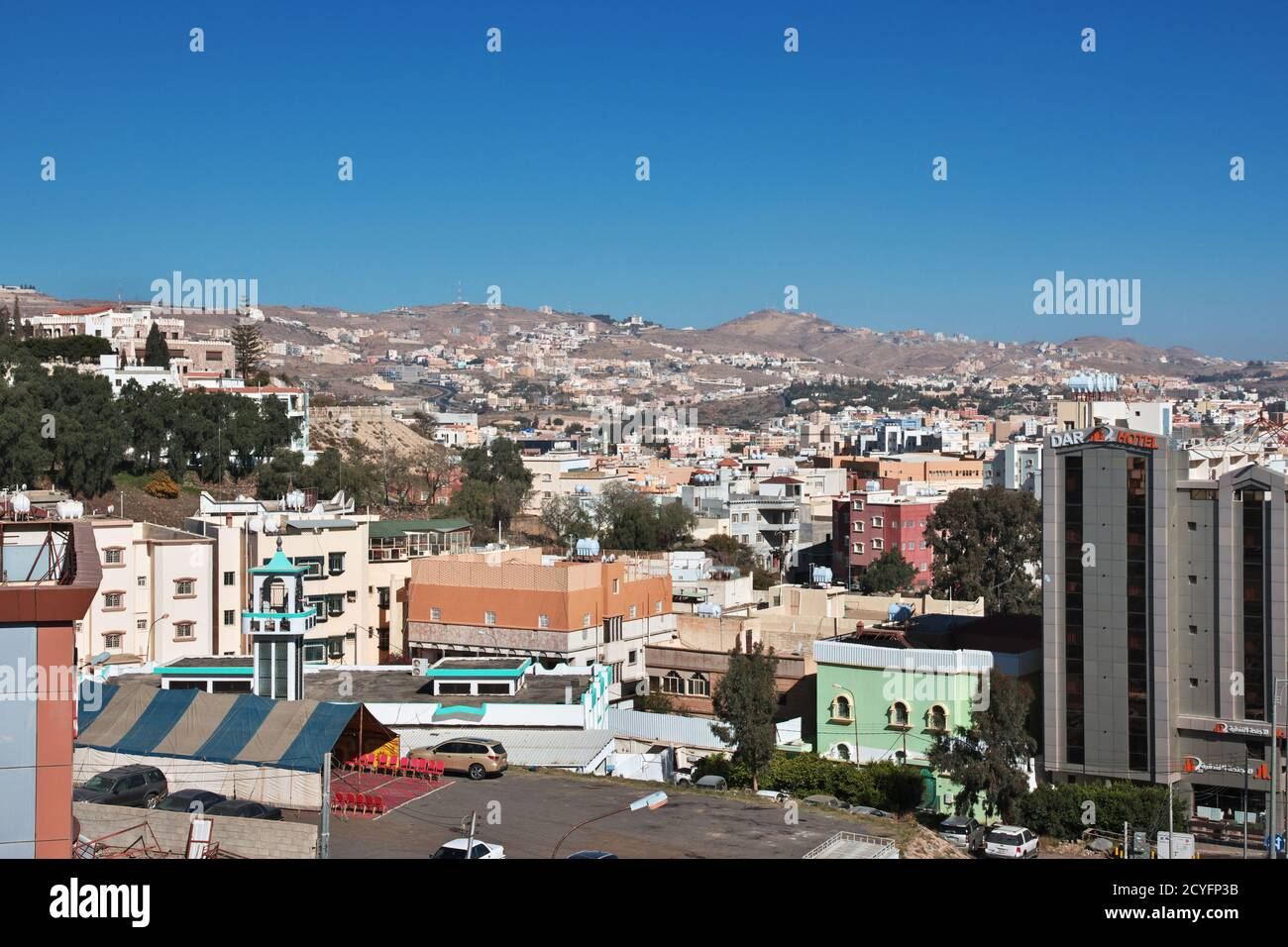Abha City High Resolution Stock Photography And Images Alamy