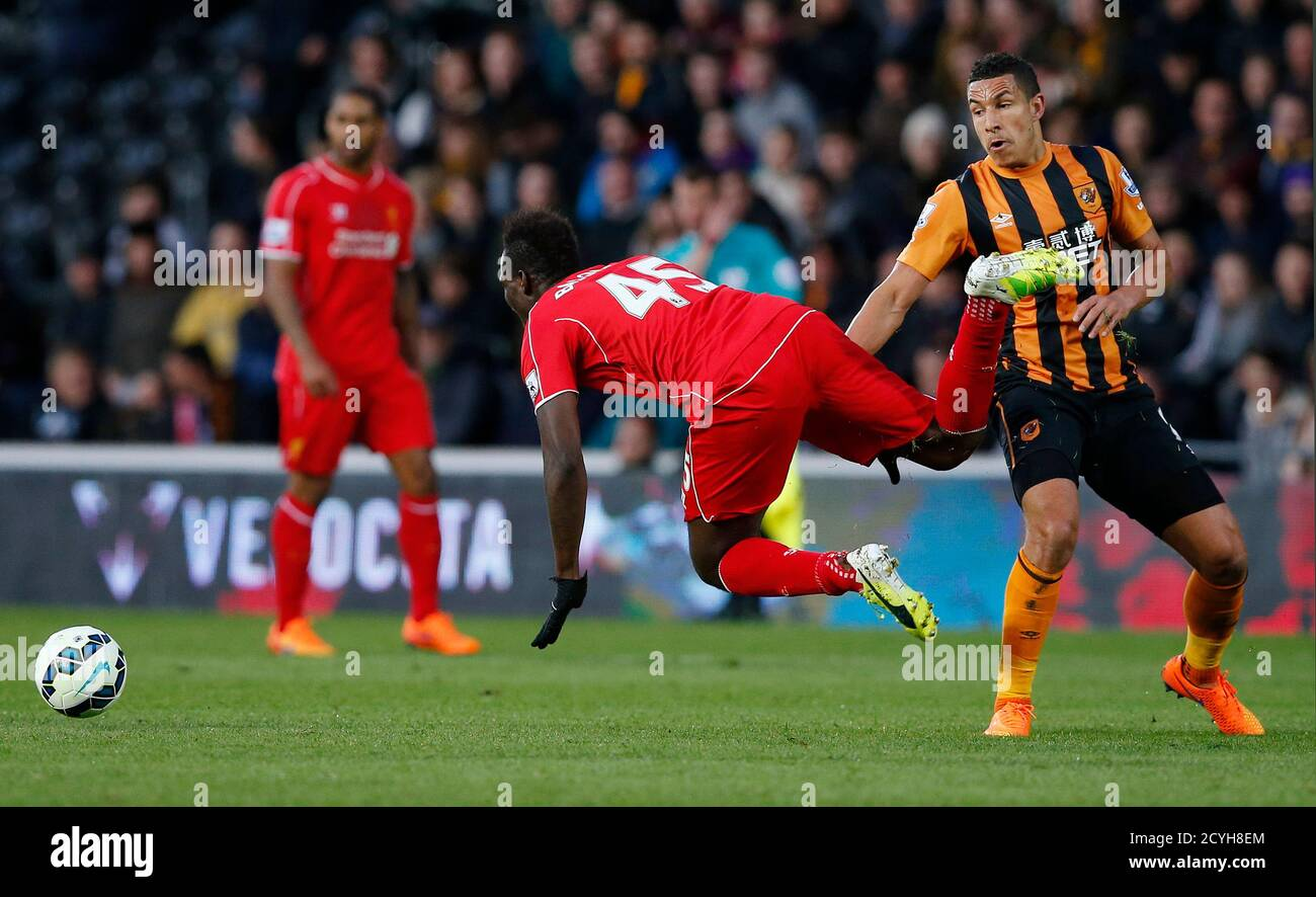 Liverpool vs hull city betting preview nfl advanced football betting strategy