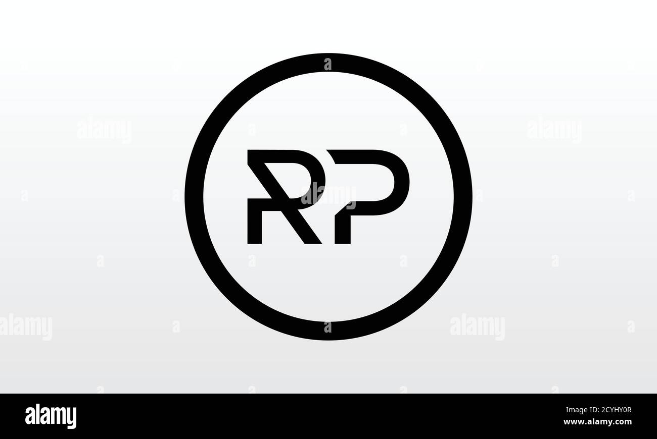 rp logo high resolution stock photography and images alamy https www alamy com initial rp letter logo with creative modern business typography vector template creative letter rp logo design image378407815 html