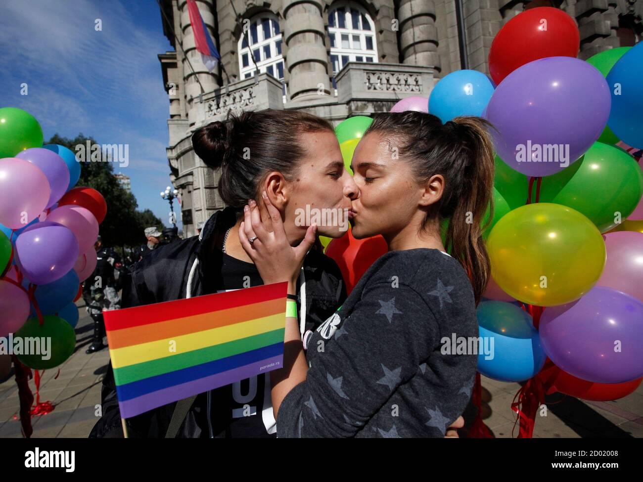 Srbija gay Belgrade gay