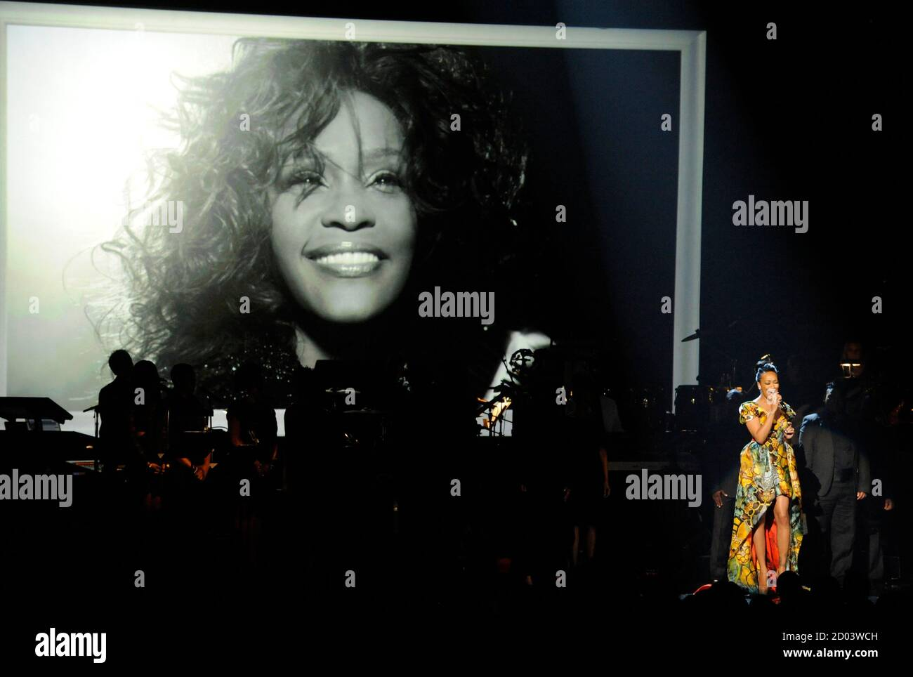 Monica tribute to whitney houston on bet bank on binary bot for beeoptions