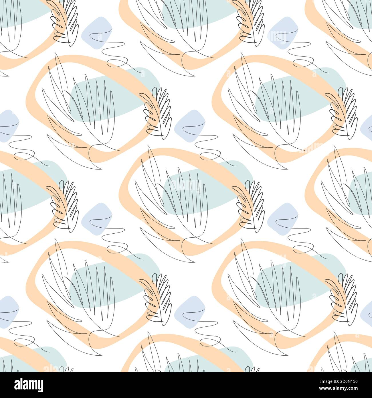 Tropical Leaves Seamless Pattern Hand Drawn Outline Leaf Background Modern Line Art Aesthetic Contour Vector Illustration Black And White Design Stock Vector Image Art Alamy Wallpaper cart offers the latest collection of aesthetic wallpapers and background images. https www alamy com tropical leaves seamless pattern hand drawn outline leaf background modern line art aesthetic contour vector illustration black and white design image379090012 html