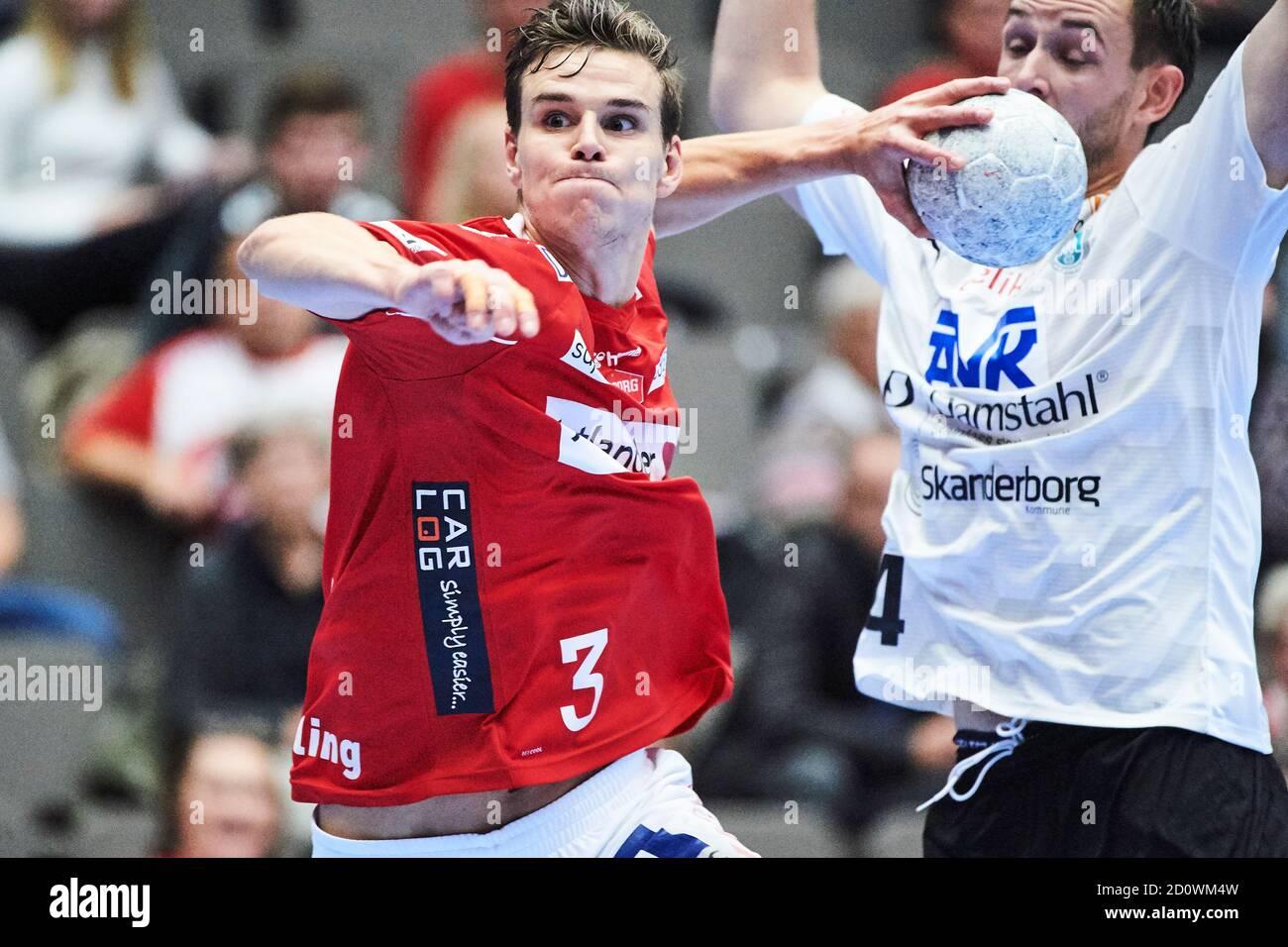 Danish Men's Handball League