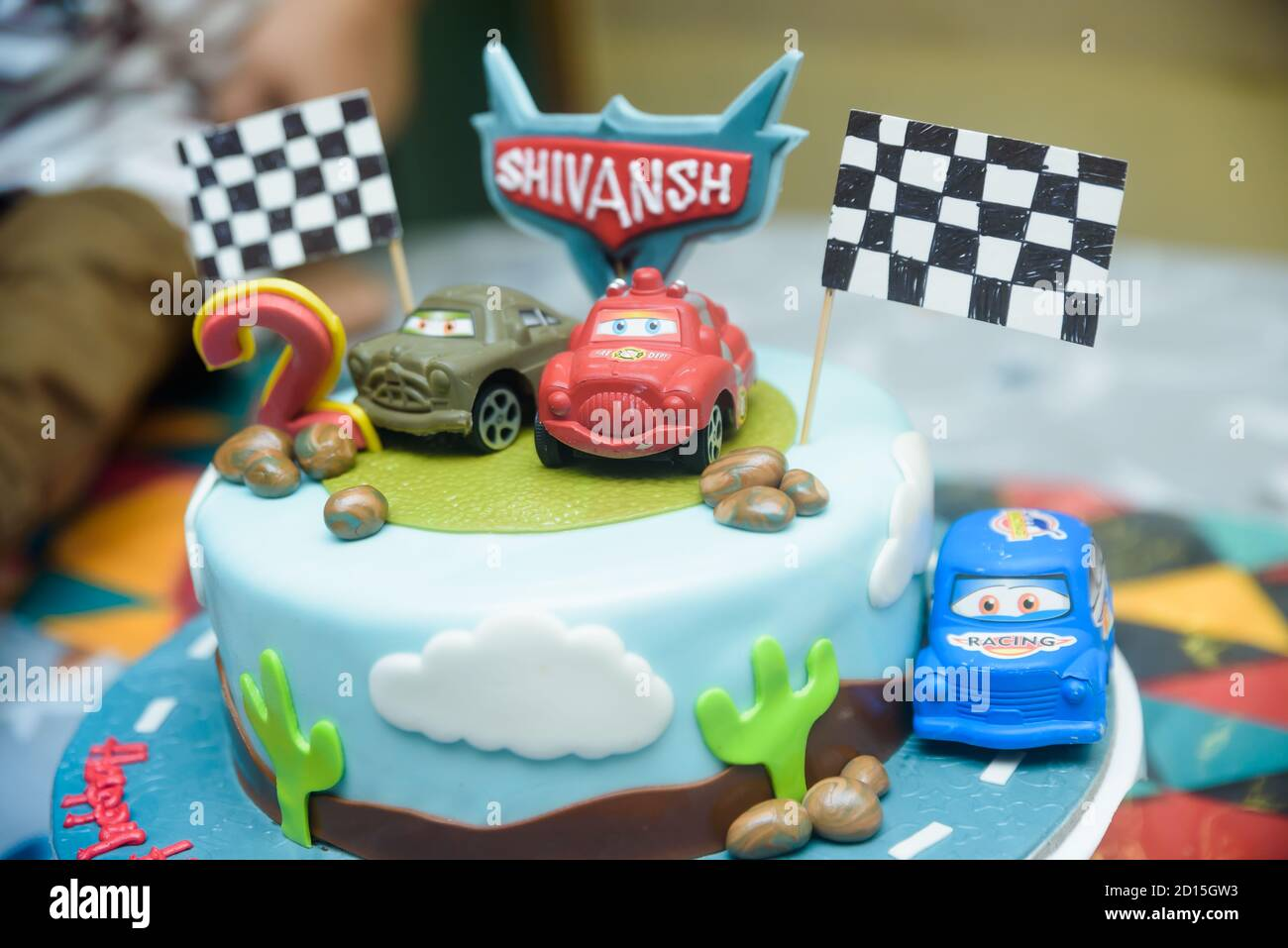3 Boys Birthday Cake High Resolution Stock Photography And Images Alamy