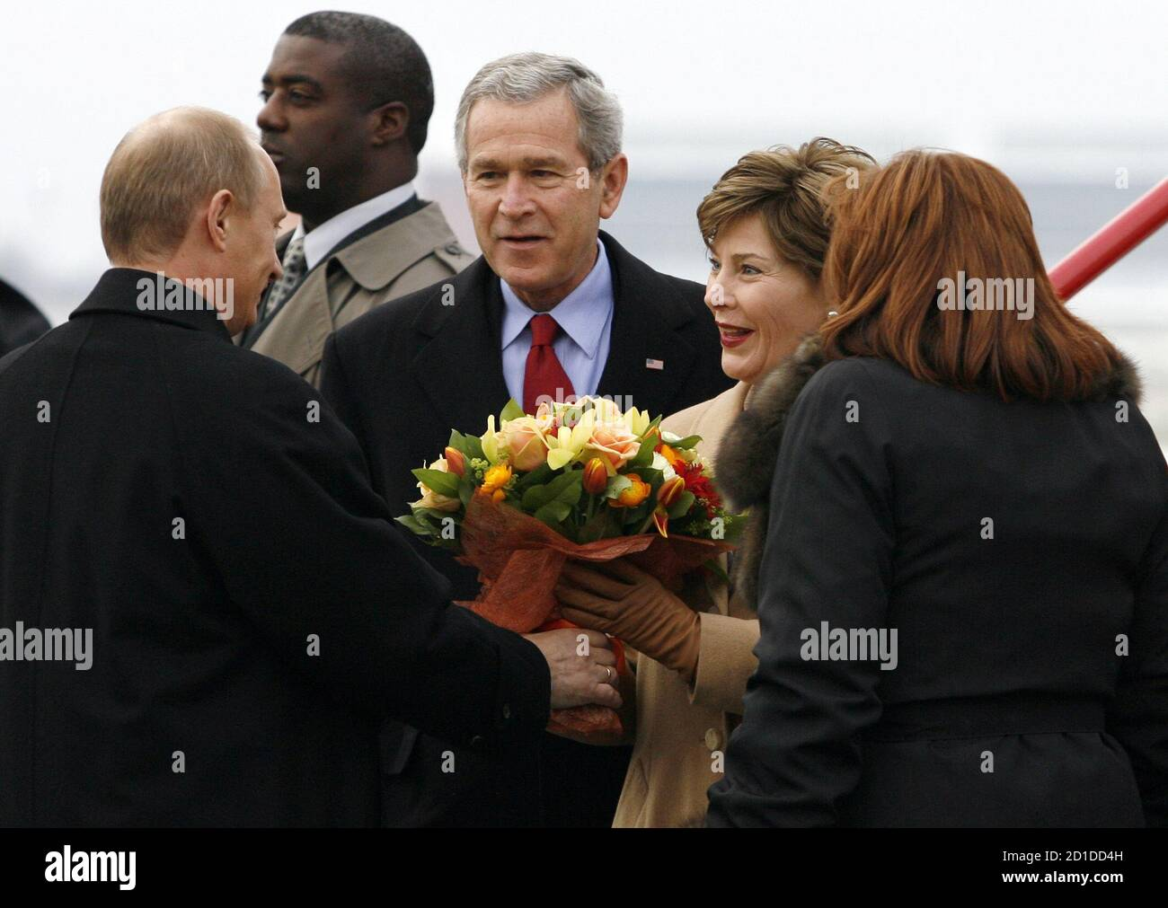 Page 2 President Russia Vladimir Putin Lyudmila High Resolution Stock Photography And Images Alamy