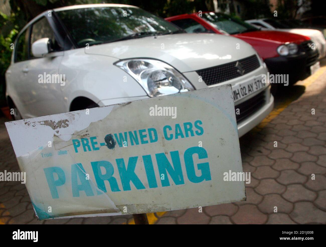 Auto Trade Used Cars High Resolution Stock Photography And Images Alamy