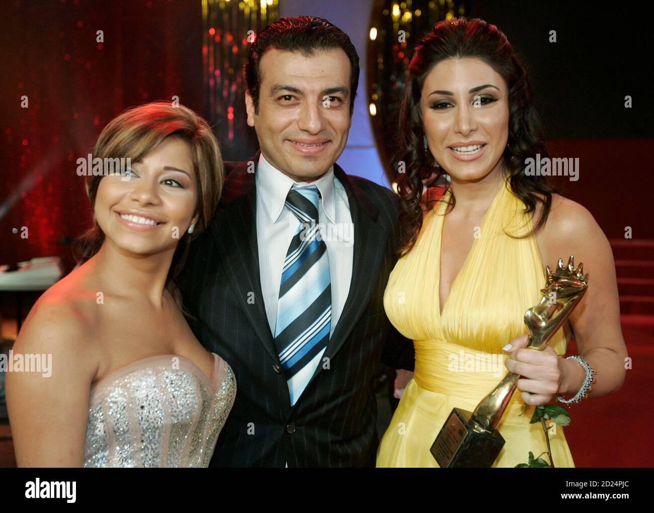 Latifa karla und Has Dubai's