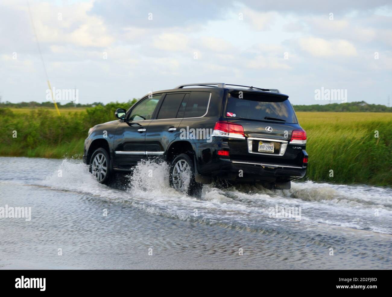 Black Lexus High Resolution Stock Photography And Images Alamy