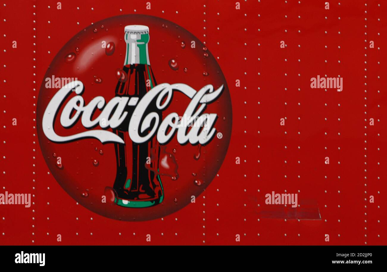Coca Cola Co High Resolution Stock Photography And Images Alamy