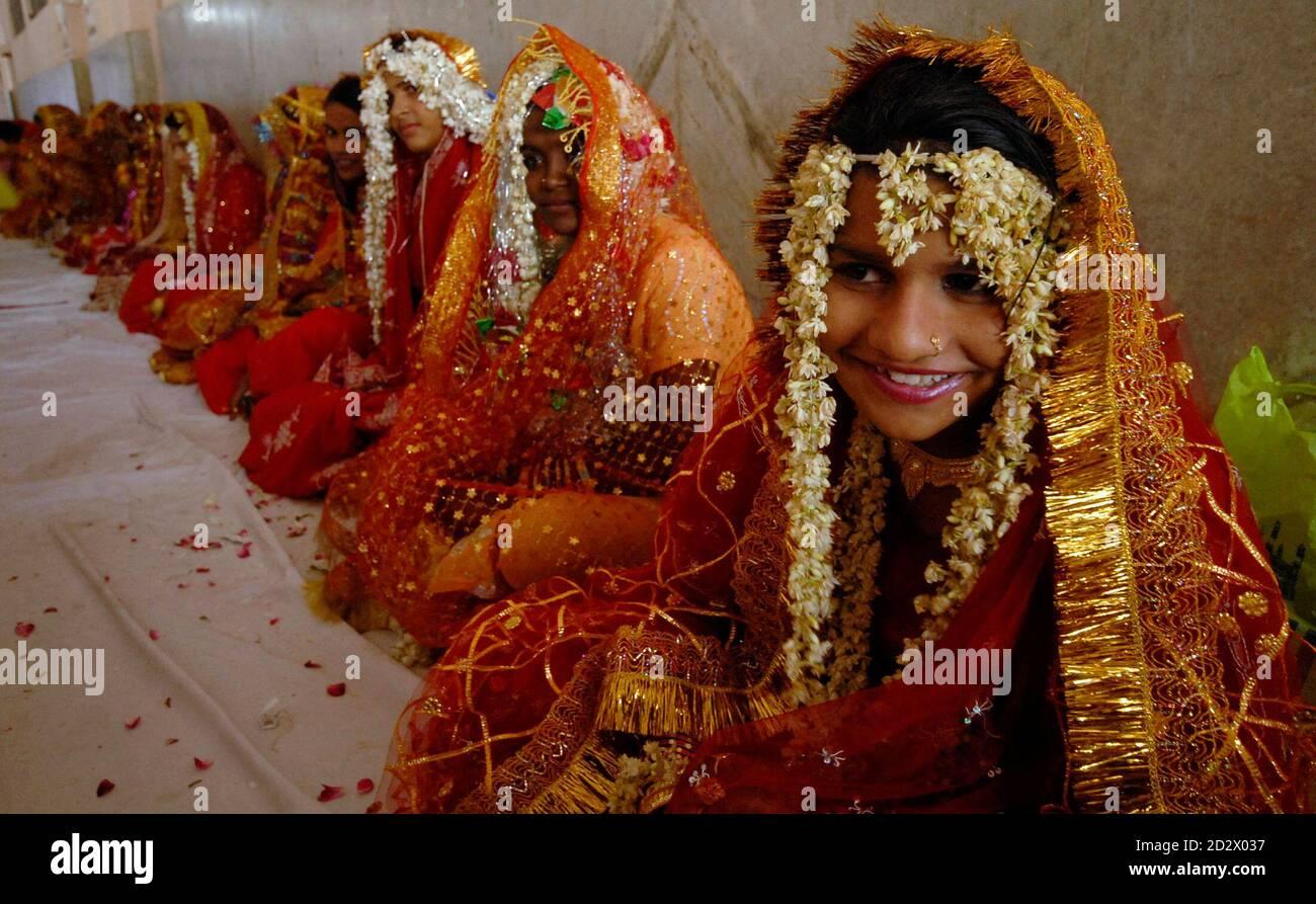 Brides hyderabad muslim Hyderabad Muslim