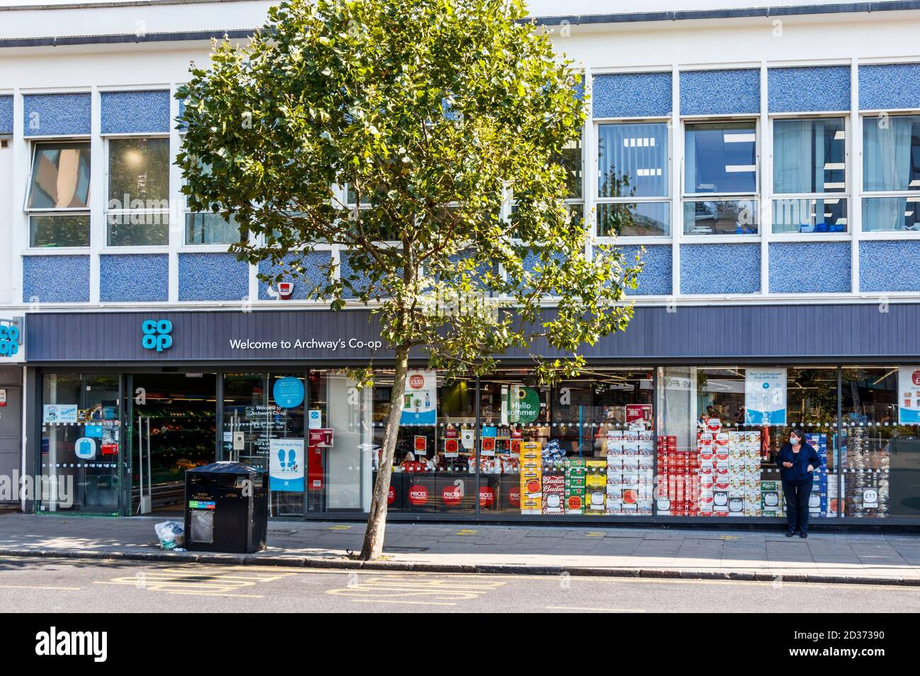 Holloway And Co High Resolution Stock Photography And Images Alamy