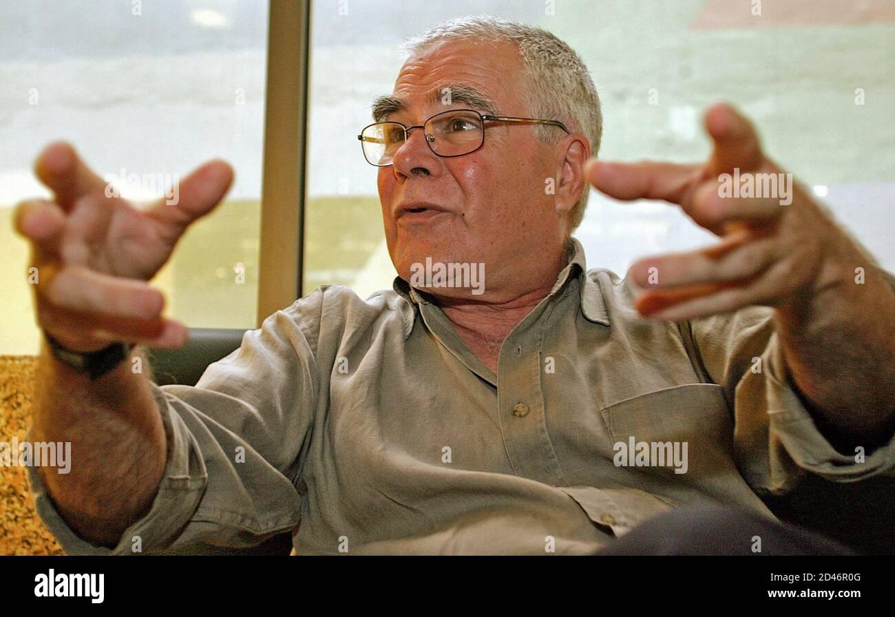 Vidal interview nacho We analyze