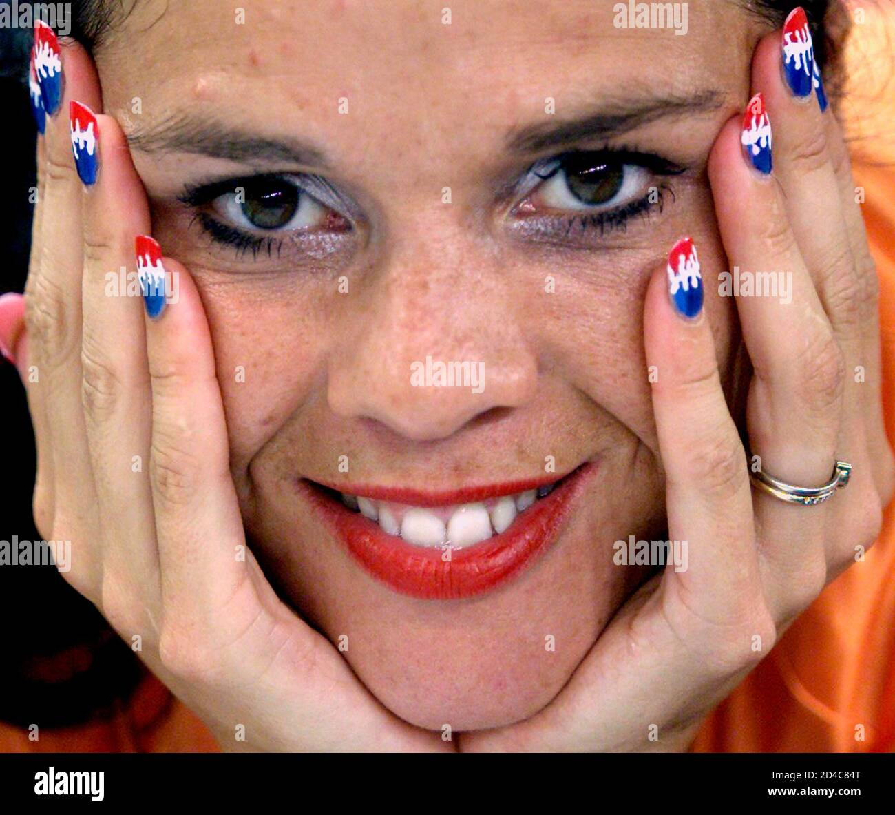 Nails 2000 High Resolution Stock Photography And Images Alamy