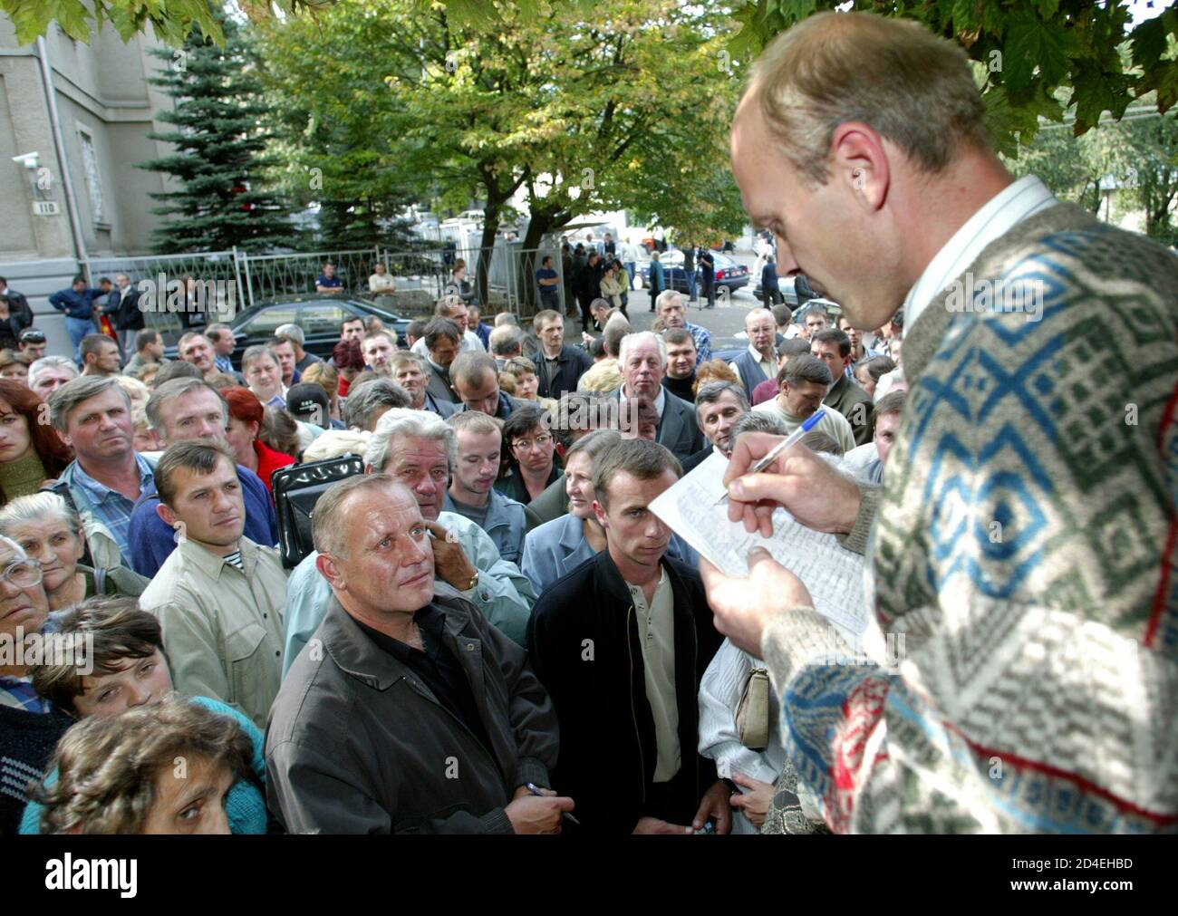Belarus Visa High Resolution Stock Photography And Images Alamy