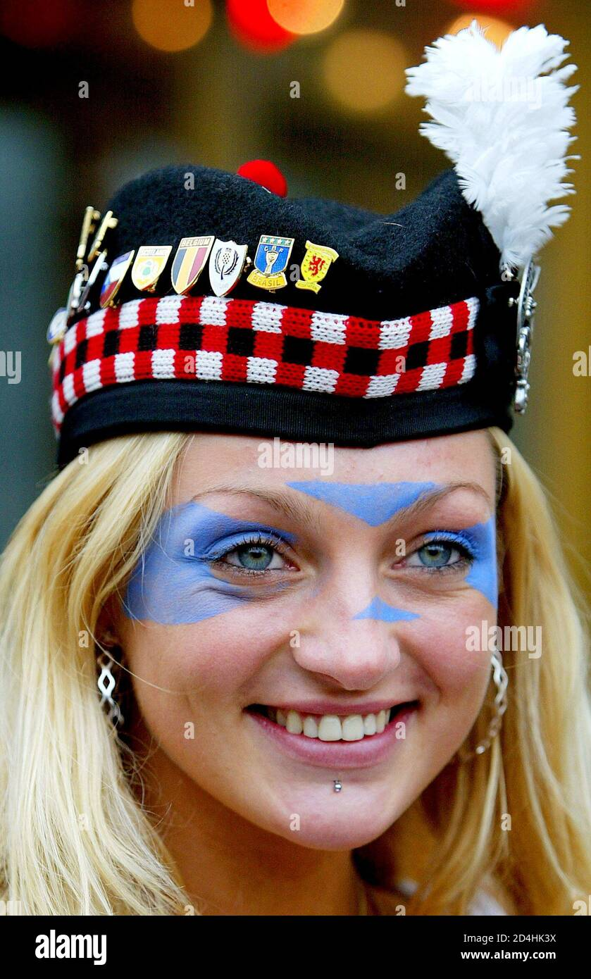 Scottish Glengarry Hats Fancy Dress Hats