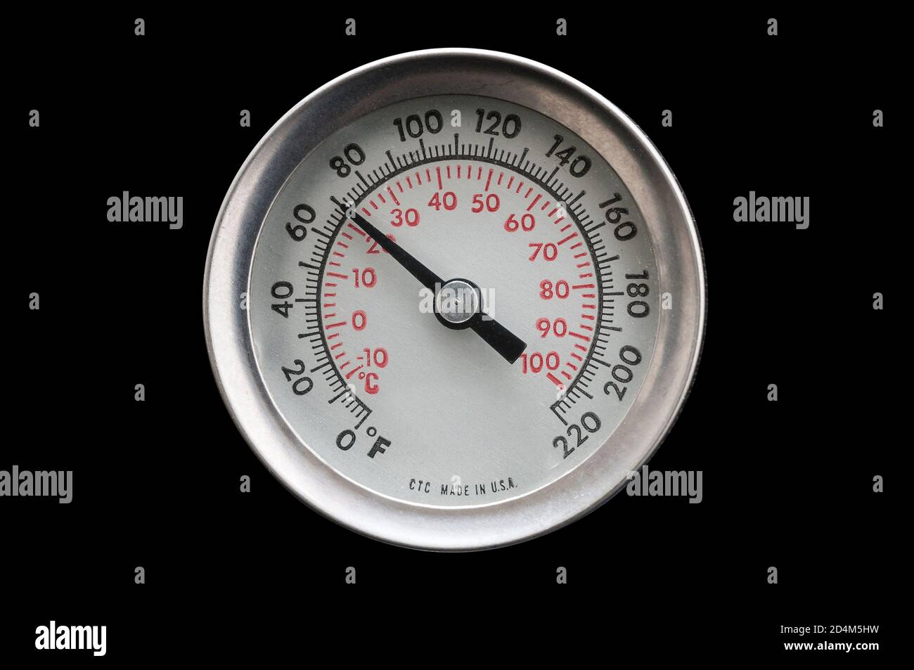Centigrade Thermometer High Resolution Stock Photography And Images Alamy