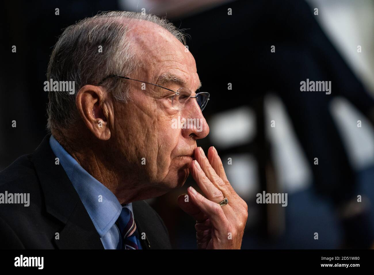 Senate President Pro Tempore High Resolution Stock Photography And Images Alamy