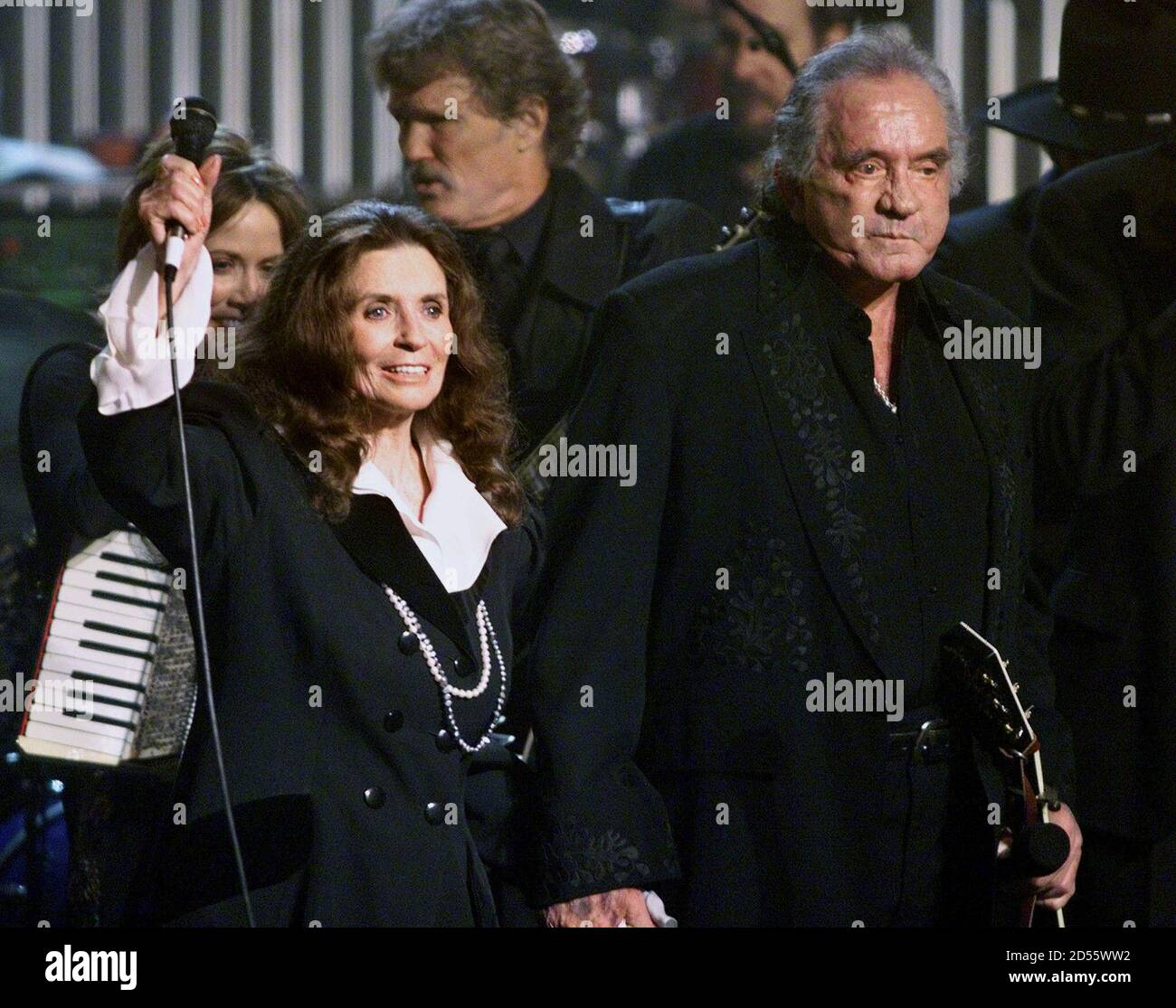 Death june carter cash Johnny Cash's