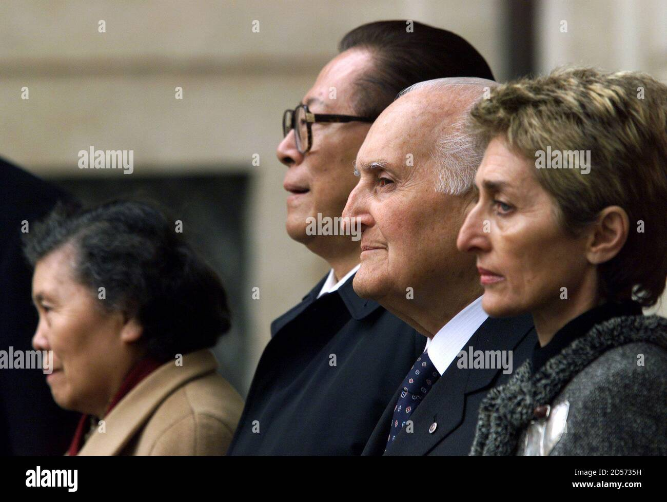 With His Wife Marianna High Resolution Stock Photography And Images Alamy