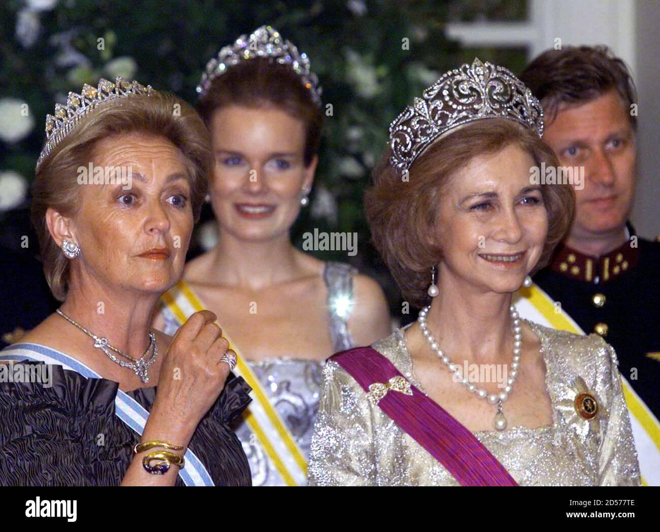 Belgian Crown