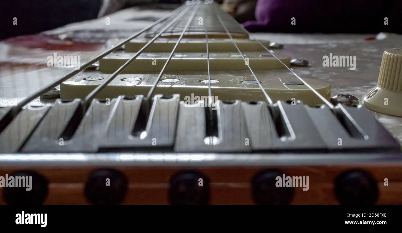 Instrumento musical Stock Photo